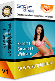 Escort Website