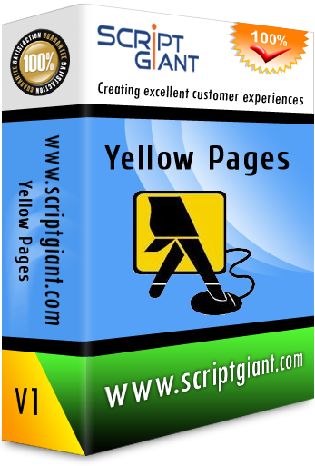 Yellow-Pages